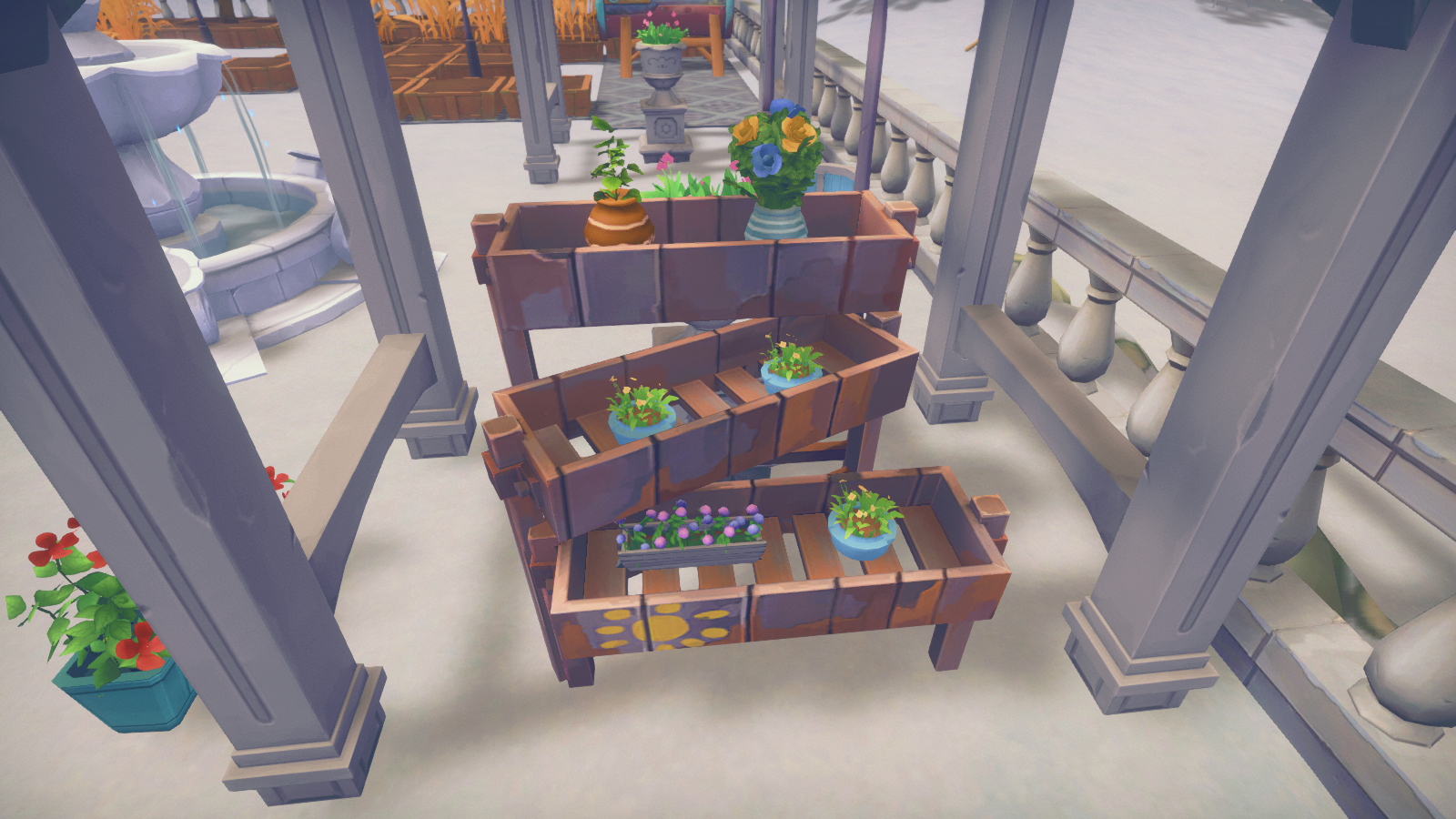 Furniture My Time At Portia Wiki Fandom Powered By Wikia