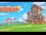 The Flying Pigs and the Skyshark Pirates Trailer
