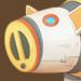 Piggy-bot 002