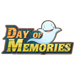 Day of Memories Sign