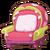 Man-eater Sofa