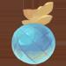 Sphere Trophy Piece 1
