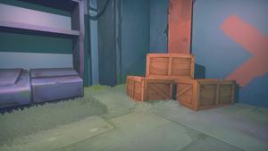 Computer Lab Ruins chest 1