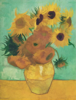 Art Sunflowers
