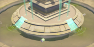 Cutscene The Fountain Was Polluted That One Time