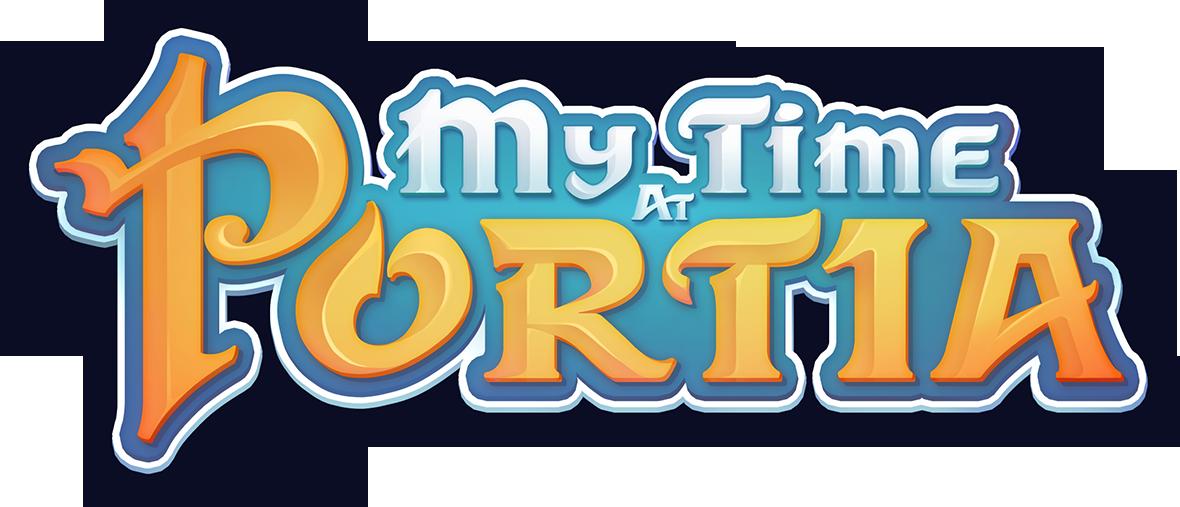 Portia logo