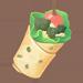Nori Burrito