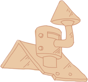 Diagram Chimney Roof