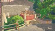 Portia School reconstruction 1