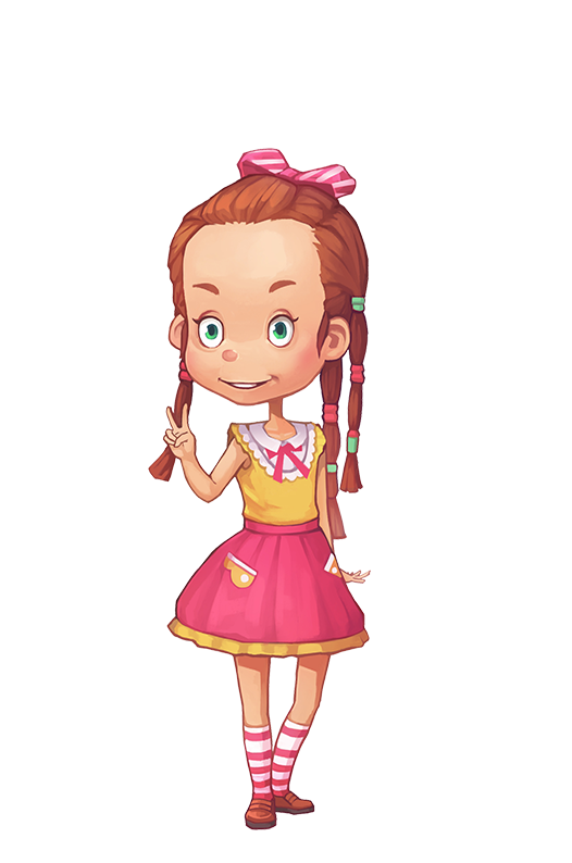 Molly My Time At Portia Wiki Fandom Powered By Wikia