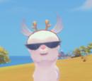Cotton Llama