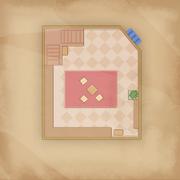 Map Isaac Floor 1