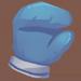 Worn Gloves