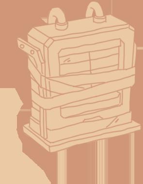 Diagram Industrial Transformer