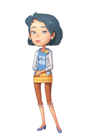 Lucy-concept
