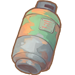Metal Jar