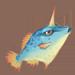 Gladiator Fish