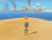 Chest small island