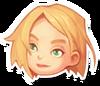 Icon Photo Selfie Female