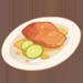 Foie Gras with Orange