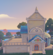 Level Four House