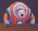 Piggy-bot 007