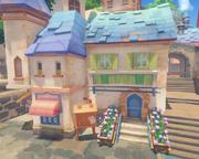 Petra's Home