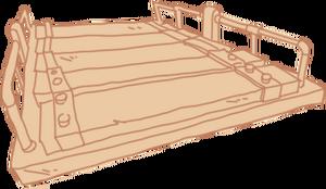 Diagram Steel Beam