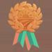 Autumn Festival Bronze Medal