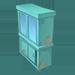 Glass Cabinet