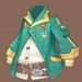 Traveler's Jacket