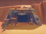 Mission: The Eufaula Tunnel