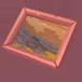 Painting - Redstone