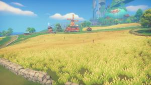 Sophie's Ranch Field