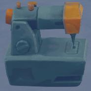 Basicsewingmachine