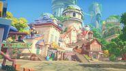 Central Plaza Screenshot-0