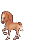 Catchcow smallhorse
