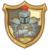 Knight Badge