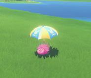 Screenshot Sea Urchin
