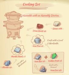 CookingSet