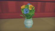 Celebration Flowers Model