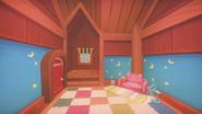Ginger's room 2