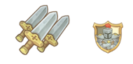 Slots Triple Sword