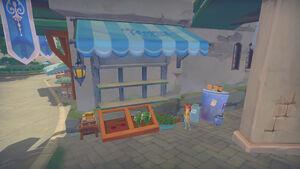 Alice's Flower Shop