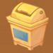 Small Waste Bin