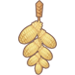 Stringed Corn