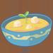 Golden Radish Soup