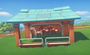 Rent-a-Horse