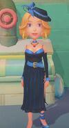 IG Phyllis Blue Elegance