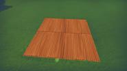 Conductive Wooden Flooring 4 Pieces